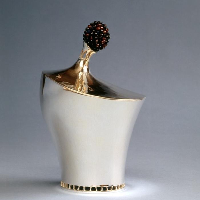 Rafraichissoir à Caviar - Roland Daraspe
