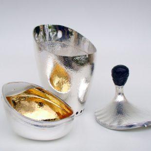 Navire à caviar