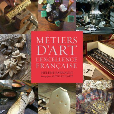 Métiers d'Art l'Excellence Française