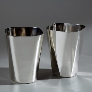 Gobelets Silver Pillet-Daraspe