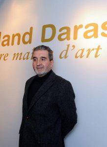 Roland Daraspe - Photo Dépêche du Midi